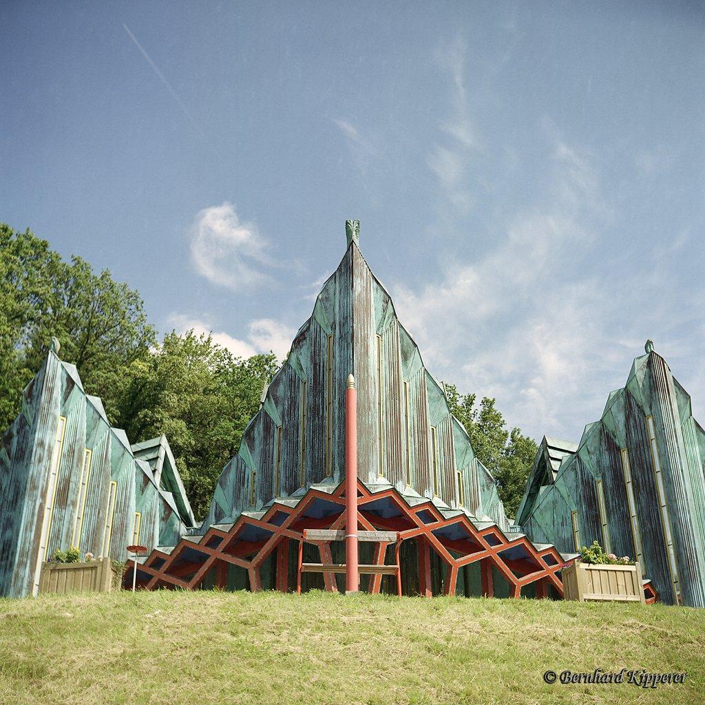 Just A Church